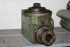 Головка вертикальная для станков FUS20, FUS25
