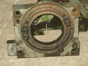 Плита переходная для станка 67К25П