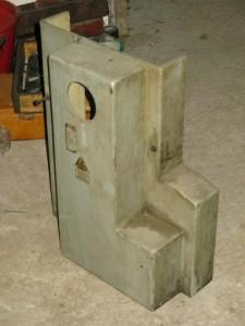 Крышки для станков ИЖ611, ИЖ250